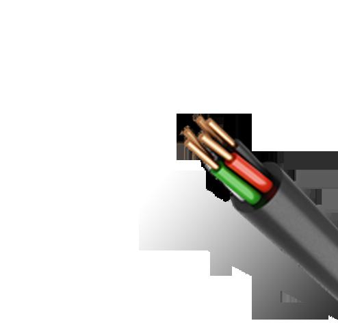 Кабель ВВГз-0,66